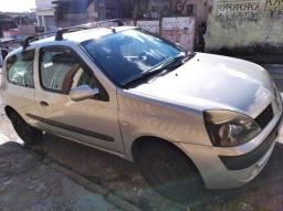 Clio Authentique 2003/2004 R$8000