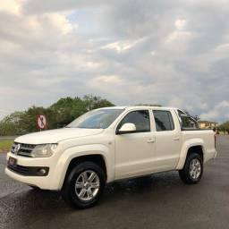Título do anúncio: Volkswagen AMAROK CD 4X4 TREND