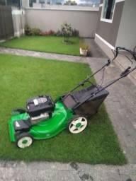 Cortador de grama Trapp com tração