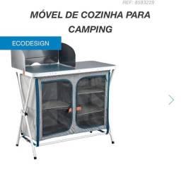 Título do anúncio: Armário para camping