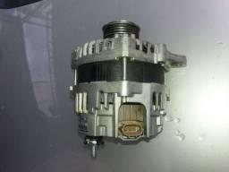 Alternador nissan versa 1.0 3 cilindros