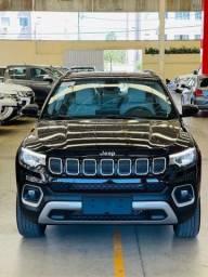 Título do anúncio: Jeep Compass longitude 2022