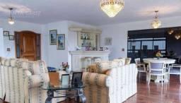 Título do anúncio: Apartamento com 4 dormitórios, 380 m² - venda por R$ 2.120.000 ou aluguel por R$ 10.000/mê