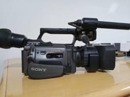 Filmadora SONY DSR-PD170