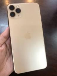 Título do anúncio: iPhone 11 Pro max.