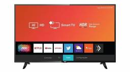 Vendo tv smart de 32polegadas