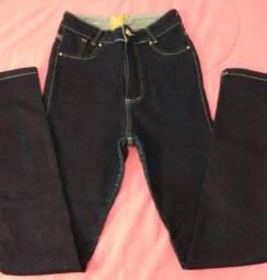 Título do anúncio: Calça Jeans número 40