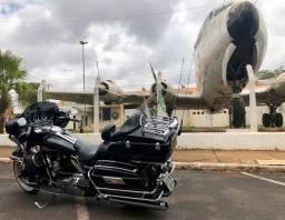 Harley Davidson Elctra Glide Ultra