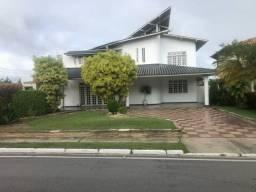 Excelente casa com 2 pavimentos no condomínio Aldebaran Ômega