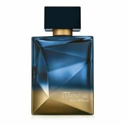Deo Parfum essencial Oud Vanilla Masculino 100 ml