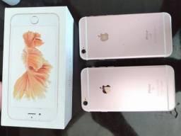 2 iPhone 6s