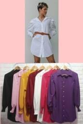 Título do anúncio: chemises