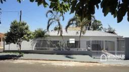 Casa com 3 dormitórios à venda, 140 m² por R$ 260.000,00 - Hiro Vieira - Mandaguaçu/PR