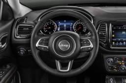Título do anúncio: Jeep compass limited com teto