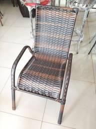 Título do anúncio: Cadeira Rústica Junco Promoção
