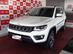 Título do anúncio: Jeep-Compass Longitude 2018 4x4 Diesel Aut. Extra!!!