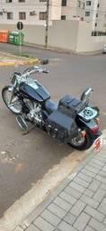 Título do anúncio: Honda Shadow 750cc 2012