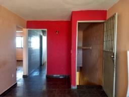 apartamento de 2 quartos em 11 HC novo gama -go, apartamento em novo gama