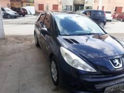 Peugeot 207 4 portas