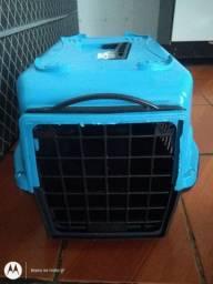 Caixa de transporte de cachorro Número 01