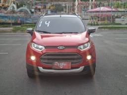 Ford EcoSport FreeStyle 1.6 - 2014 completo