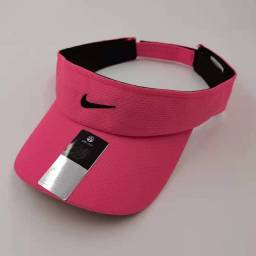Título do anúncio: Boné Viseira Nike Aba Curva  Aeroready Dryfit