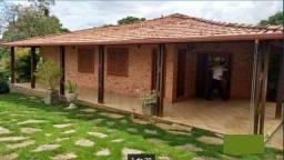 Título do anúncio: Condomínio Lagoa Santa, linda casa, 2 lotes de 1.200m² oportunidade!