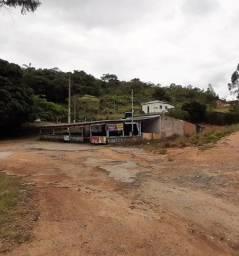Terreno à venda em Centro, Prados cod:1408