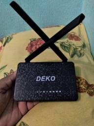 Roteador Deko