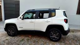 Título do anúncio: Jeep Renegade Longitude Diesel 2.0 4x4