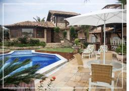 Casa com 6 dormitórios à venda, 465 m² por R$ 9.800.000,00 - Armação de Búzios - Armação d