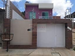 Casa No Francisco Dos Santos Figueira.