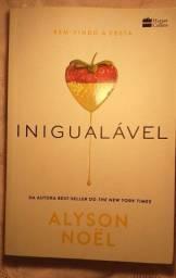 Título do anúncio: Livro Best Seller Inigualável