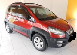 Fiat Idea Adventure Completa 2013 LINDA.