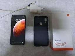 Título do anúncio: Xiaomi Redmi Note 7