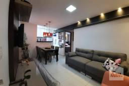Apartamento à venda com 2 dormitórios em Salgado filho, Belo horizonte cod:277667