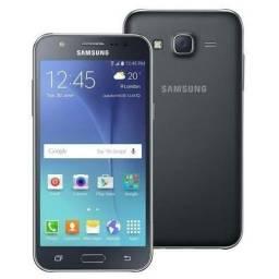Título do anúncio: Samsung j5 semi novo.