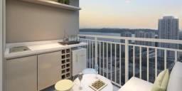 Apartamento à venda com 2 dormitórios em Guarapiranga, São paulo cod:AP4951-INC