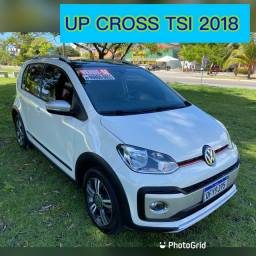 UP CROSS TSI 2018 ESTÁDO DE NOVO