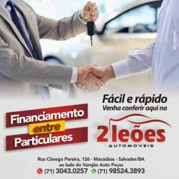 Título do anúncio: Financiamento para particulares Classic