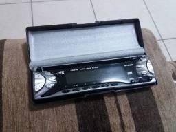 Rádio Automotivo Usado