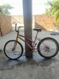 Título do anúncio: Bike junper