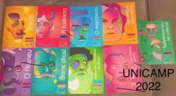 Título do anúncio: Obras Unicamp 2022 - Resumos + Exercícios