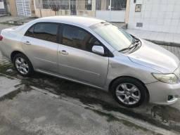 Corolla XEI 1.8 2009/10 - Oportunidade