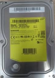 HD Samsung 160gb HD161HJ/SRO