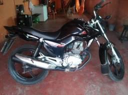 Moto CG FAN HONDA 150 2014