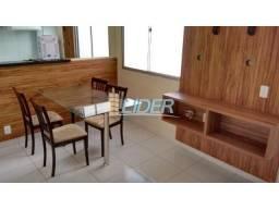 Apartamento à venda com 2 dormitórios em Shopping park, Uberlandia cod:22247