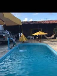 Aluga-se por Temporada, Barra de São Miguel