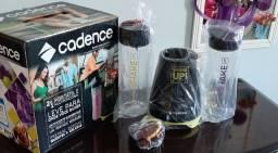 Título do anúncio: Mini liquidificador shake up Cadence