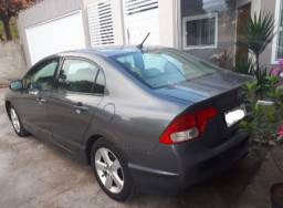 Honda Civic 2007 LXS